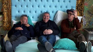 China Crisis Live in Liverpool (With Interview) | Signature Live Sessions