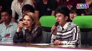 Hoàng Thịnh - bán kết 2 ca sĩ giấu mặt