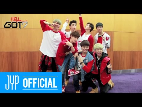 [Real GOT7 Season 2] episode 3. One Fine Sunday with GOT7
