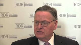 Primary Biliary Cholangitis - An interview with John Vierling (part 1)