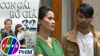 THVL | Con gái bố già - Tập 32[1]: Bà Hà Băng muốn Cao Bằng thực hiện kế hoạch thủ tiêu Ruby