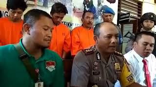 Bali Jadi Sasaran Empuk Peredaran Uang Palsu, Ini Buktinya…