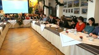 III zwyczajne posiedzenie Sesji VIII kadencji Rady Miejskiej Władysławowa, która odbyła się w dniu 1