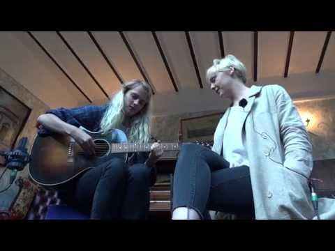 Marika Hackman / Laura Marling - Tired Of You (Foo Fighters Cover) - End Of The Road Festival 2015