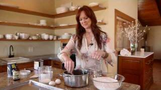 Ree Drummond, The Pioneer Woman, invites you to her family's Oklahoma ranch