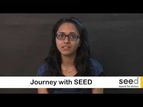 SEED helps build dream careers - Deepthi shares her experience