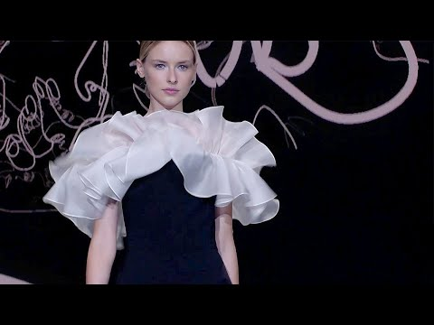 Sophie et Voila | Barcelona Bridal Fashion Week 2020 | Full Show