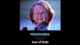 Phobia Darna Mana Hai