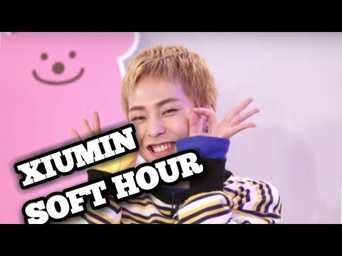 EXO XIUMIN SOFT HOUR