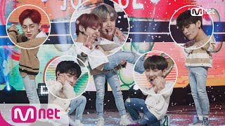 [JBJ - Wonderful day] Special Stage | M COUNTDOWN 180208 EP.557