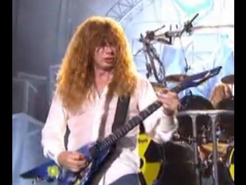 Megadeth - Take No Prisoners (Live at the Hollywood Palladium 2010)