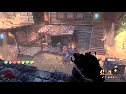 Black Ops 2 Zombies Buried How To Move The Mystery Box To Any Location - BO2 LeRoy Moves Box - Smashpipe Games