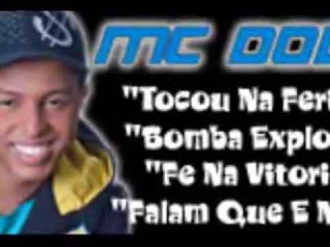 Baixar Mc Dodo - As Melhores