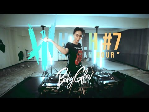 BABY GLOW ( H.A.H #7 - Bass House )