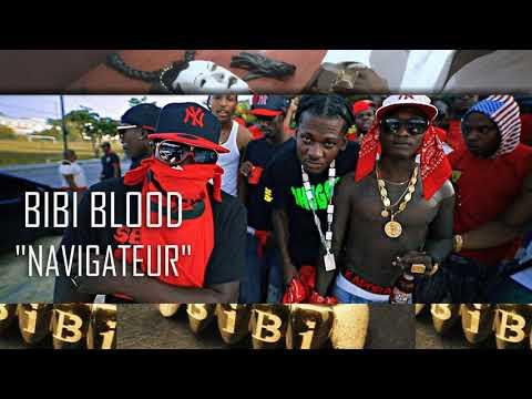 BIBI BLOOD - NAVIGATEUR