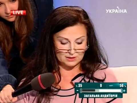Инна Богословская vs фантомас Турчинов