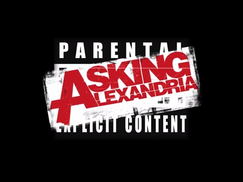 ASKING ALEXANDRIA - Not The American Average (Official Music Video)