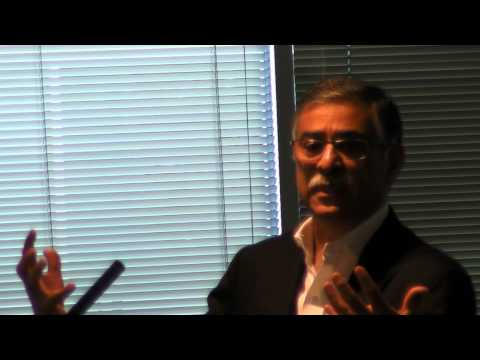 IIT Bombay SF Bay Area Chapter  - CXO Leadership Forum April 27, 2014 - Part 4