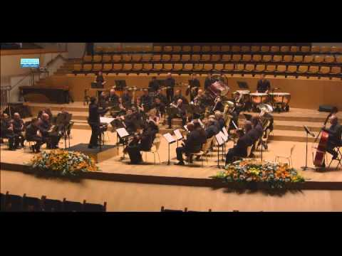 Asociación Cultural Allegro de Valencia - 3ª Sección 39º Certamen Provincial de Bandas de Valencia