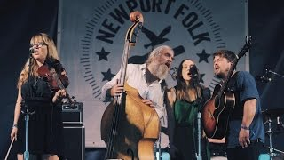 The Watkins Family Hour LIVE @ Newport Folk Festival 2015