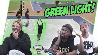 We've Never Ever Seen Juice Act Like This! - NBA 2K19 Playground Gameplay