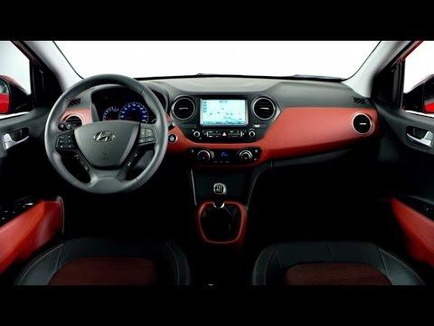 Nuevo Hyundai i10 (spot oficial)