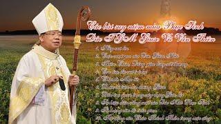 Các bài suy niệm mùa Phục Sinh - Đức TGM Giuse Vũ Văn Thiên