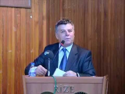 MUSTAFA TÜRKEL ÇAYKUR HAKKINDA KONUŞMASI / 2008 – 2. BÖLÜM