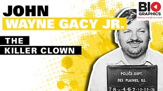 John Wayne Gacy Jr: The Killer Clown