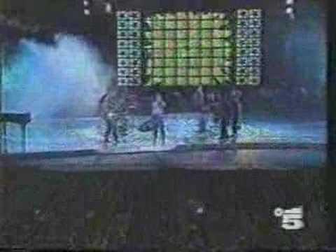 (STEREO) Alphaville - Dance With Me