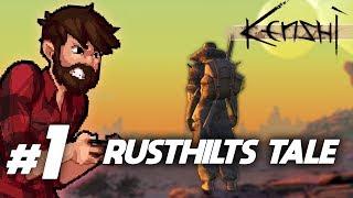 Skyrim: Zaira's Adventures Part 1 - Mr SkyrimGTX