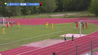 Serie D Girone D: Sasso Marconi vs U.S. Fiorenzuola
