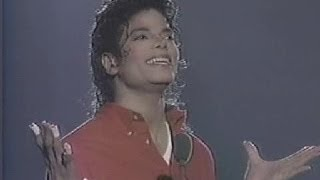 Whitney Houston & Michael Jackson - One Moment In Time & You Were There