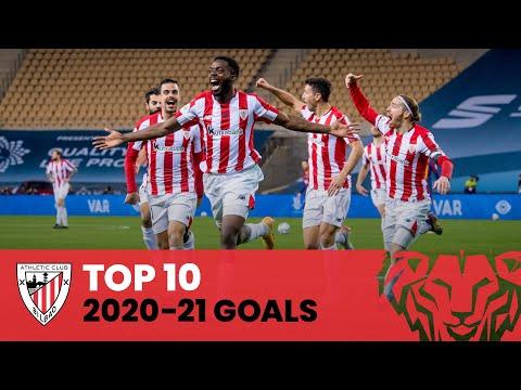 ⚽ Top 10 goals in 2020-21