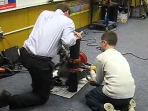MSI Mechanical Londonderry School to Career #1