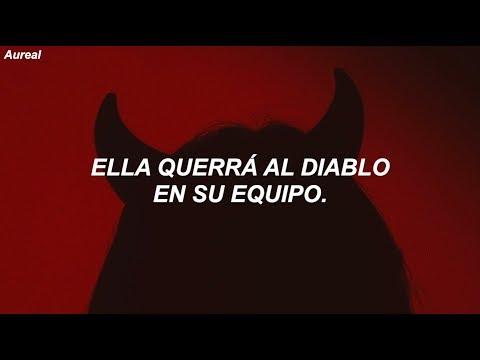 Billie Eilish - all the good girls go to hell (Traducida al Español)