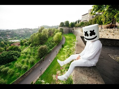 Marshmello - You'll Never Walk ALONE - Motivational Video Never Give Up (Philantropic Remix)