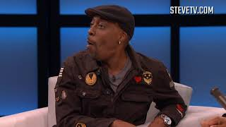 Arsenio and Steve Remember Richard Pryor
