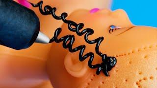 3D PEN CRAFTS || 29 CRAZY DIY IDEAS