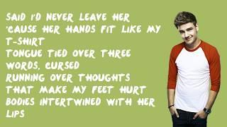 Over Again - One Direction (Lyrics)