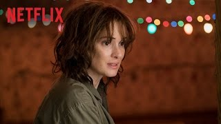 Stranger things saison 1 :  bande-annonce 1 VO