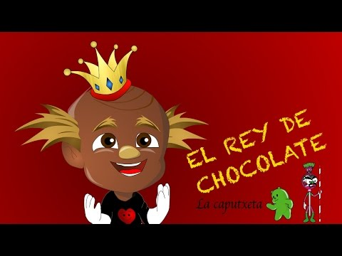 EL REY DE CHOCOLATE  de CRI-CRI