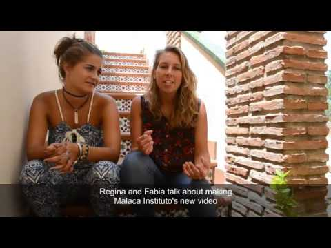 New video Malaca Instituto