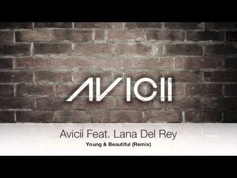 Baixar Lana Del Rey - Young & Beautiful (Remix)