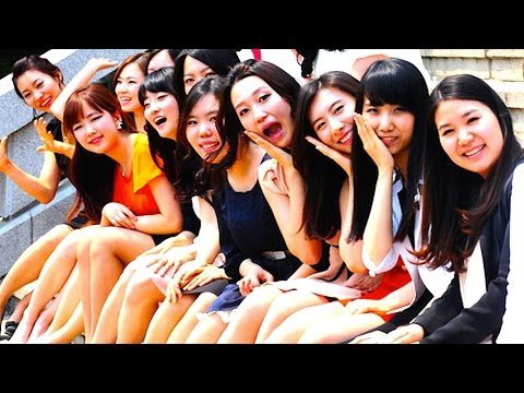 ARE WOMEN SAFE IN KOREA?