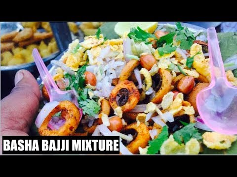 Bajji mixture basha bajji mixture andhra street food mirchi bajji mixture basha bajji mixture andhra street food mirchi bajji indian street food forumfinder Images