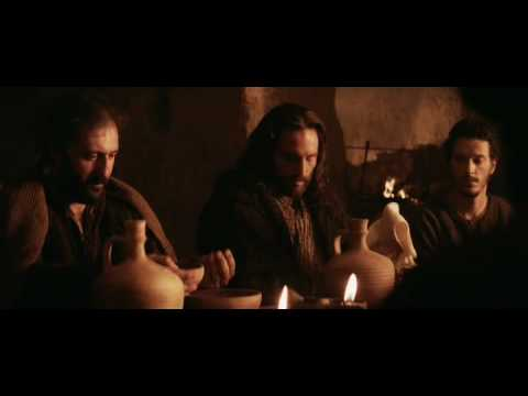 Flashback Scenes - Passion of the Christ (Non-Violent ...