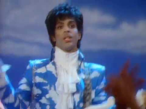 Prince - Raspberry Beret (Official Music Video)