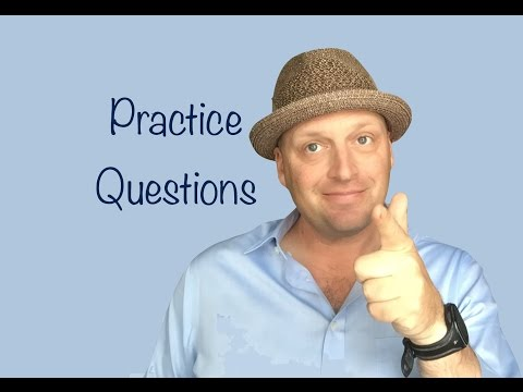 Real Estate License Exam Questions