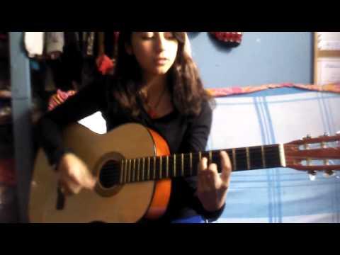 Natalia Lafourcade - Ella es bonita (cover)